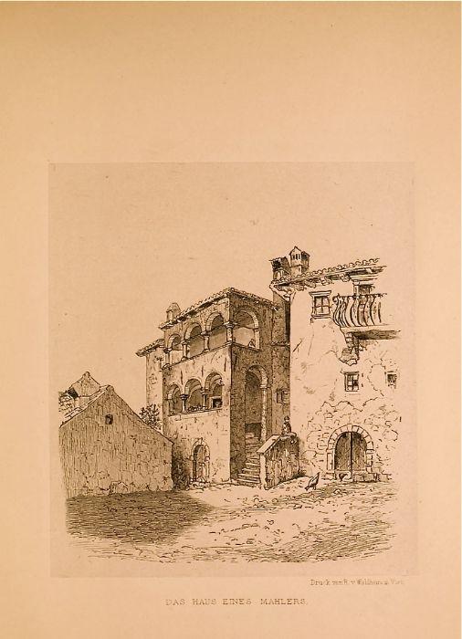 Arxiduc xxi proyecto nixe iii - La casa del pintor gandia ...